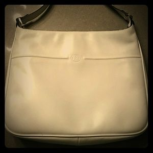 Fabulous Vintage Ferragamo Shoulder Bag